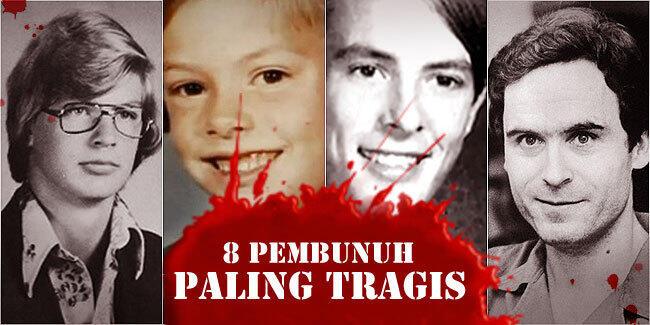 ~๑๑.8 Tersangka Pembunuhan Berantai Paling Sadis di Dunia.๑๑~