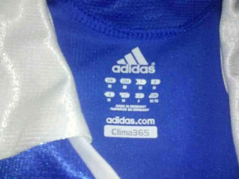 Jersey Chelsea Home 2008 size M