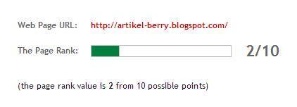 Jasa Review Artikel Backlink Blog Pagerank Tinggi Berkualitas dan Aman