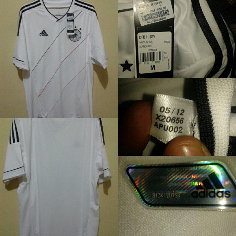 Jerman home euro 2012