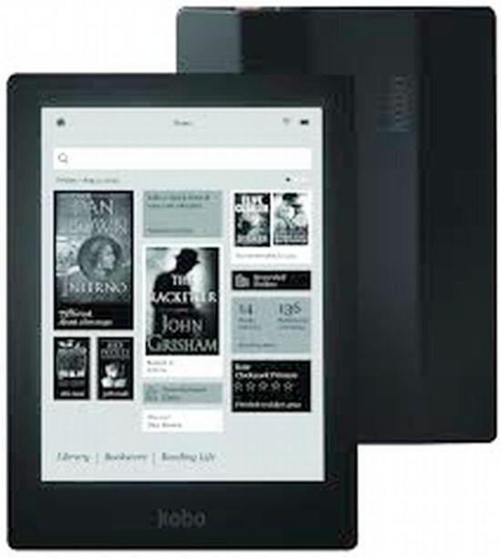 Amazon Kindle Fire HD2, HDX, Kobo Aura, Nook HD, Sony PRS T3/ T3S FREE Cod