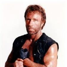 Fakta Chuck Norris Yg Agan belum tau. [NEW!] [+PICT]