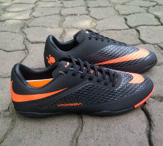 Diskon Besar-Besaran Sepatu Futsal KW iltay (Hypervenom) dan Komponen ORI Lokal (F10)