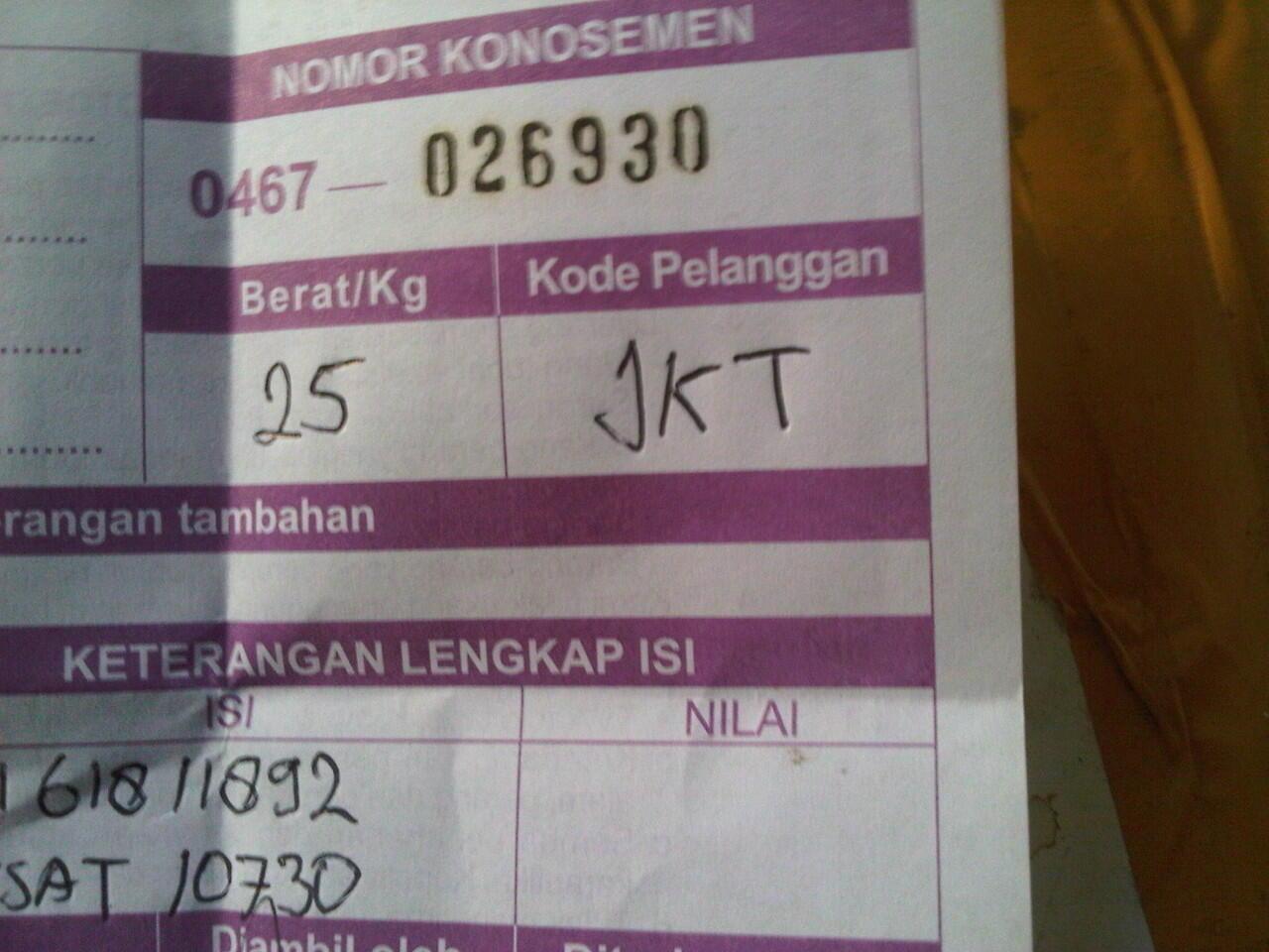Cacing Beku Bandung