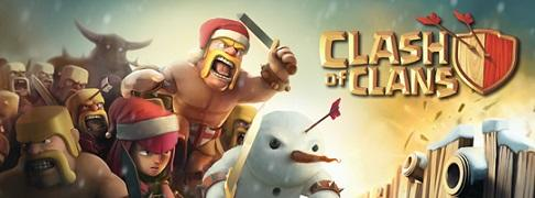 Jasa Joki Clash Of Clans Android dan iOS