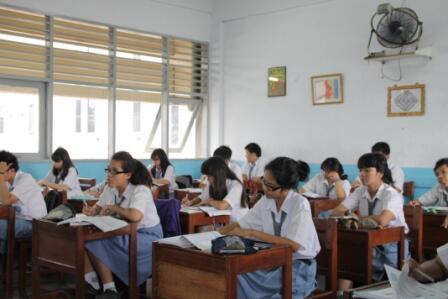 Melihat Ruang Kelas dari Berbagai Belahan Dunia
