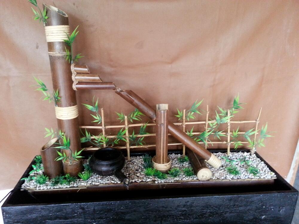 35+ Kerajinan Tangan Membuat Rumah Dari Bambu, Konsep Top!