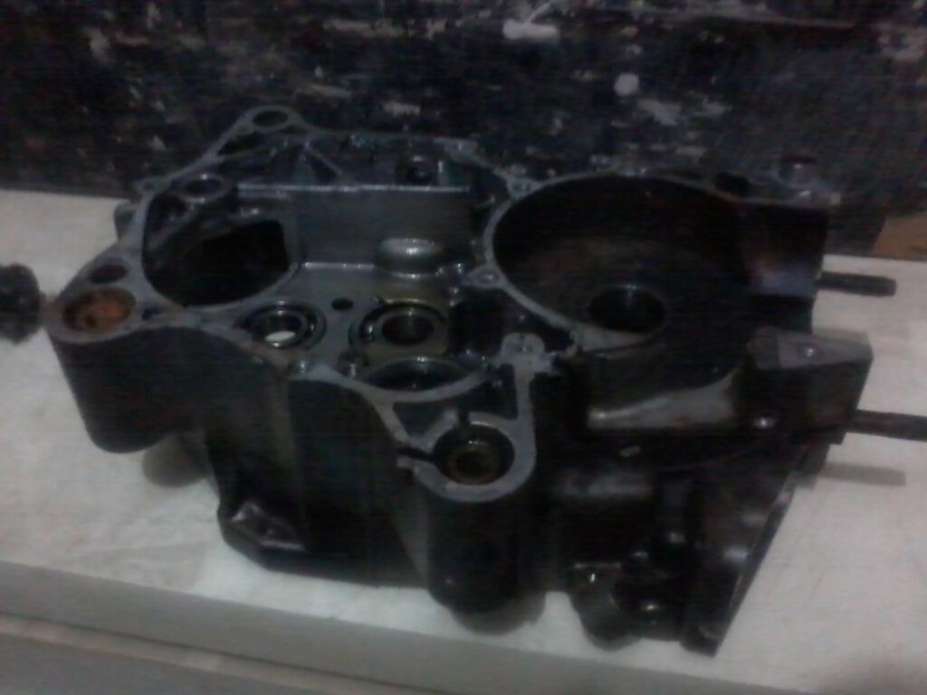 crankcase/blok f1zr