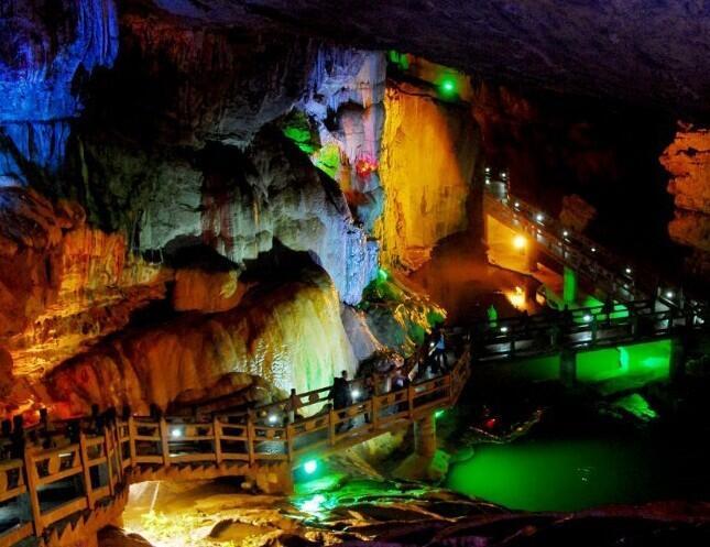 Wisata JalanJalan Gday Kunming Dali Lijiang 7D with AviaTour