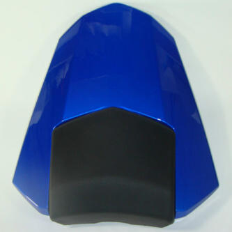 Single Seat Yamaha R6 Blue edition 2012-13