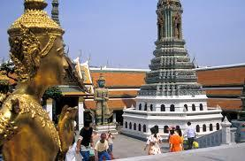 Hanyaa,,, Rp 3.950.000 Tour Bangkok-Pattaya 4D3N by Air Asia