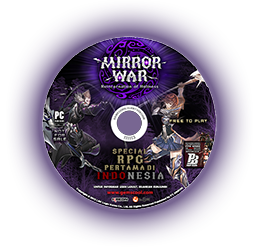[Official} Mirror War Online - Unique Shooting RPG