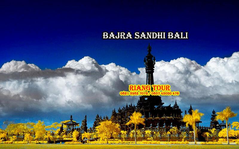PAKET TOUR BALI SENANG 3 HARI 2 MALAM BY RIANG TOUR (KODE RBDM 08)