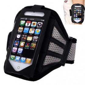 [CYBER] READY STOCK Sports Armband For Iphone 3G,3GS,4,4S,5,5C,5S Galaxy S3 & S4 BNIB