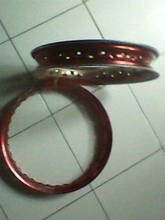 pelek ride it ring 14