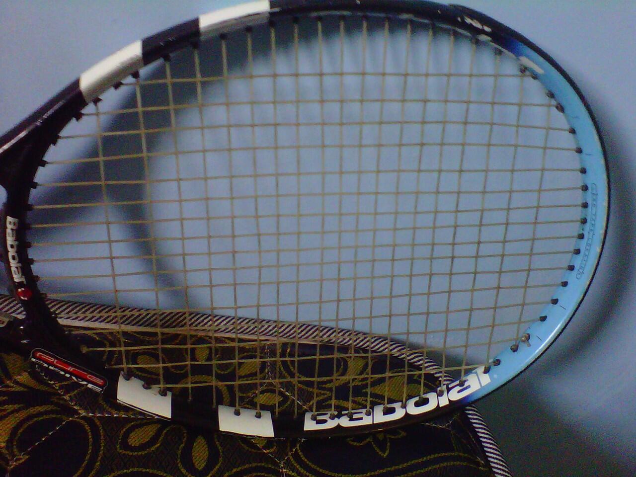 Jual Raket Tenis Babolat