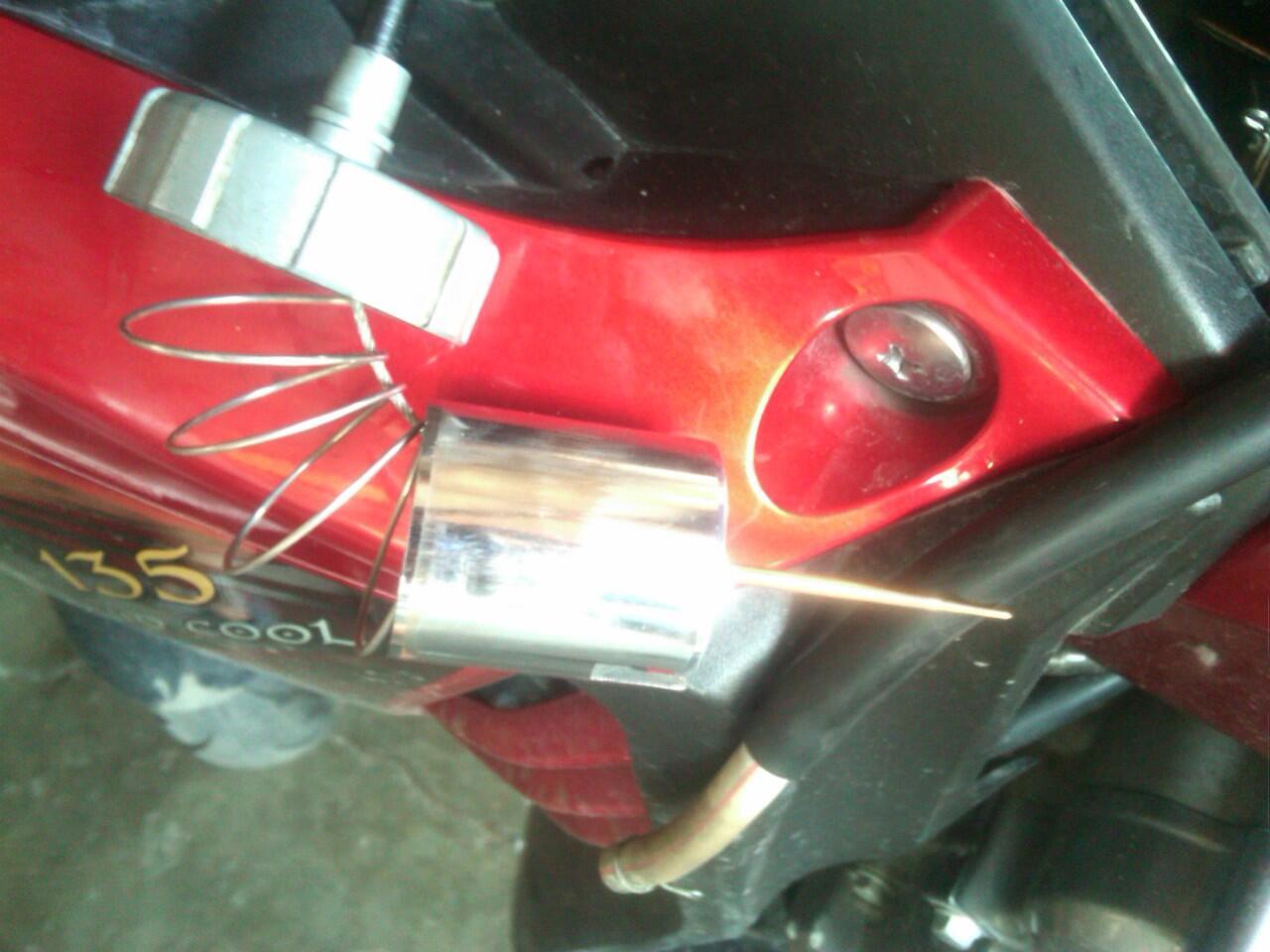 karburator karbu tdr pe japan 28 jarum jjh sudco