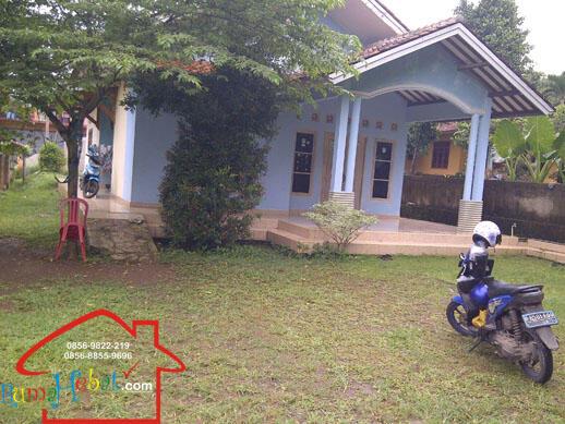 Rumah baru MURAH KE-4, di Depok.