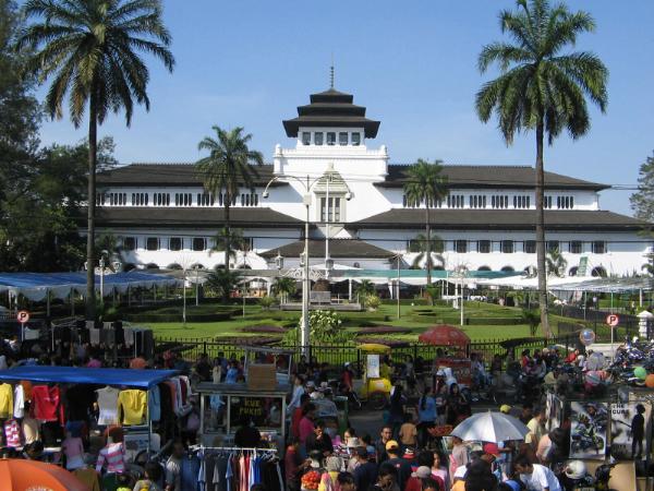 Kota Terbaik Indonesia Yang Dikenal Di Dunia