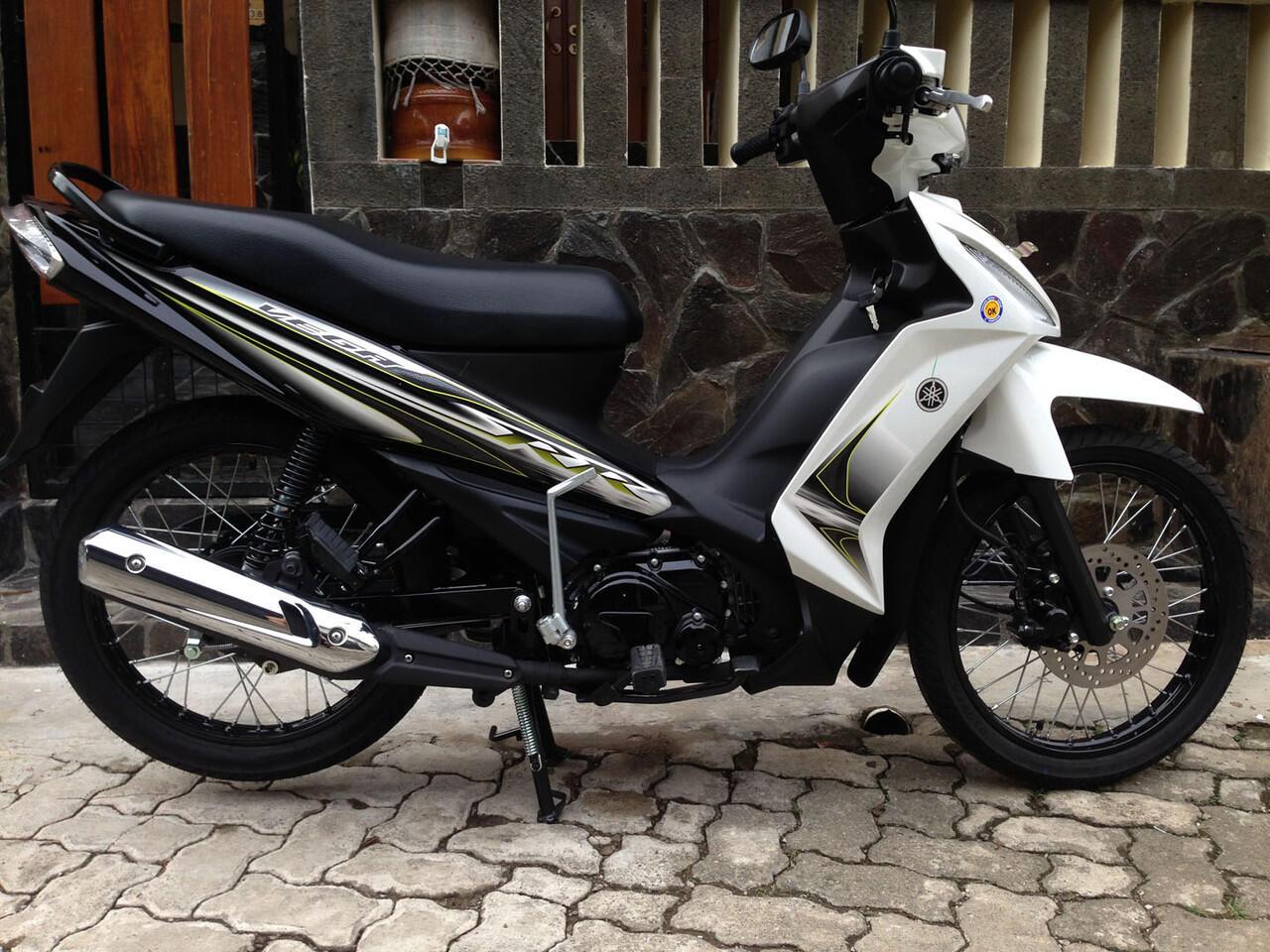 Cari Yamaha Vega RR Tahun 2013