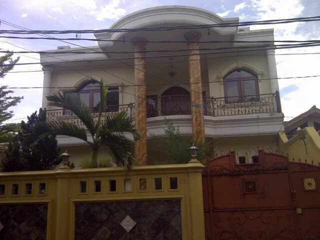 FOR SALE : Rumah mewah siap huni di Fatmawati Jaksel