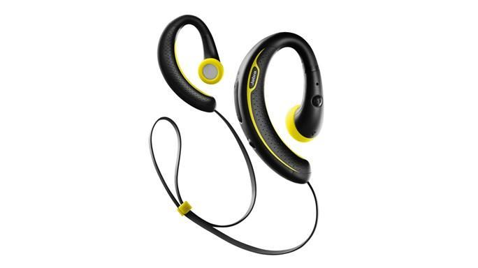 [VERDE] READY STOCK Jabra Sport Waterproof Wireless Bluetooth Headset BNIB