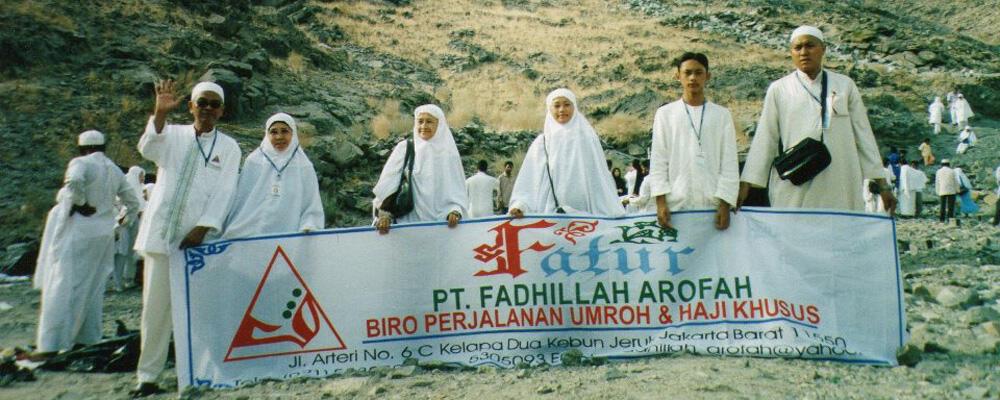 Haji Berangkat Tahun 2014 / 1435H Paling Terjangkau SeIndonesia
