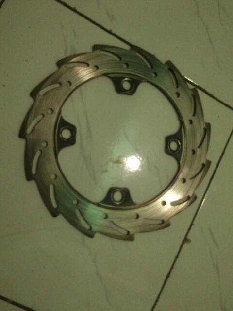 Kaliper, speedometer NVL, Cakaram, Master Rem KTC, Segitiga Ninja RR