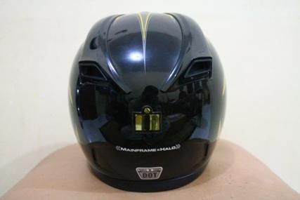 Helm Icon Mainframe