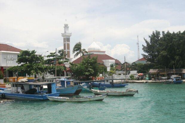 Paket Paling Hemat Trip Ke Pulau Pramuka 2H1M Rp.240.000
