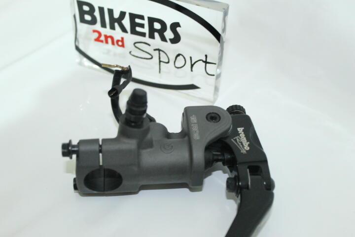 [Bikers2ndsport] FS : MASTER REM BREMBO RCS 15