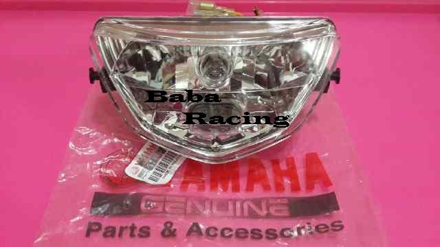 Head Lamp Y125ZR