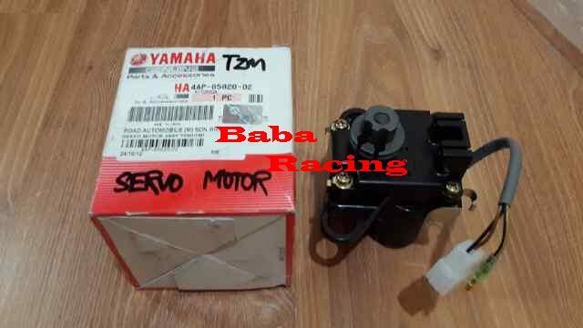 Servo TZM 150