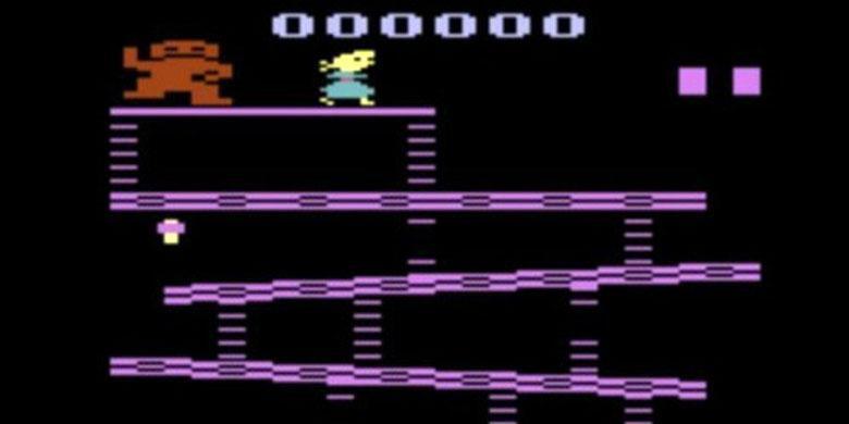Game Era 70-an dan 80-an Kembali ke Internet
