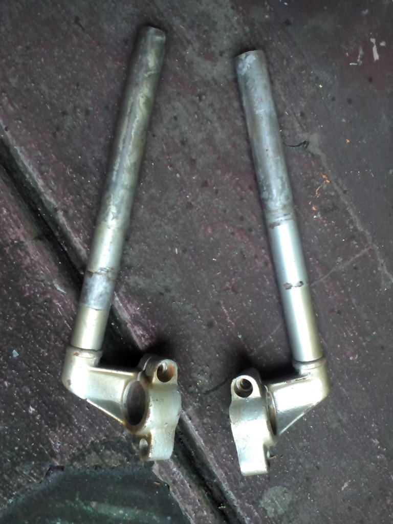 JUAL PART THUNDER MURAH!