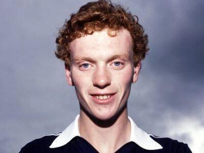 Foto Pelatih Liga Primier Inggris saat masih jadi pemain