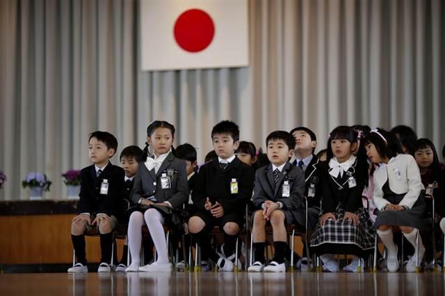 Sekolah di Jepang VS Sekolah di Indonesia