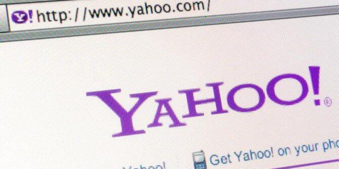 [HOT] Awas! Ada ranjau tersembunyi di website Yahoo Gan!
