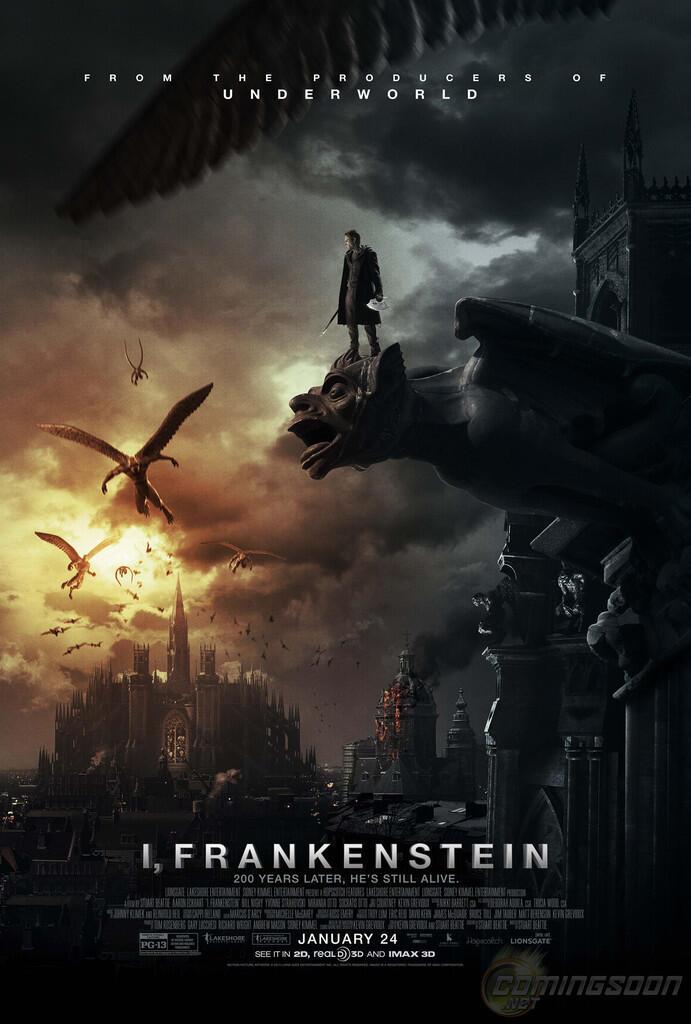 Film - Film Keren di Tahun 2014 (Recommended)