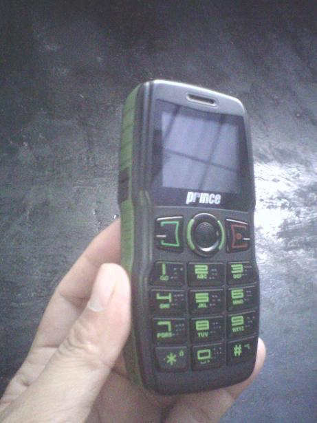 PRINCE PC 9000, HP + POWERBANK 5600 MAH