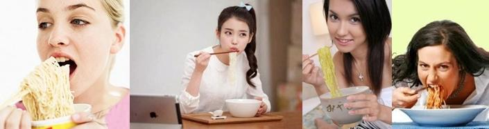 Bahaya Makan Mie Instan & dan Tipsnya agar tetap sehat