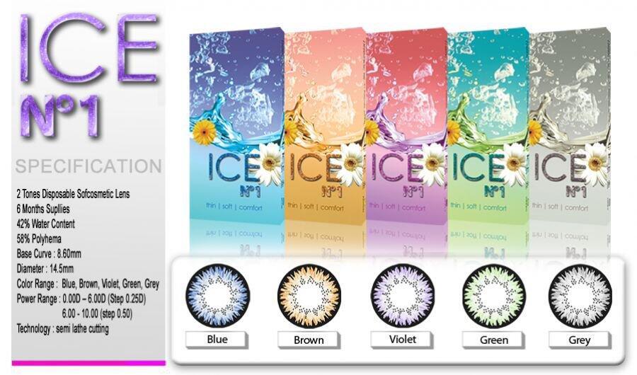80+ Gambar Air Soflen Ice Paling Hist