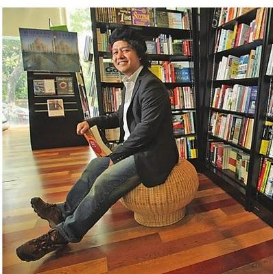[MASUK SINI GAN !! ] 8 Penulis Fenomenal dengan Pendapatan Terkaya di Indonesia