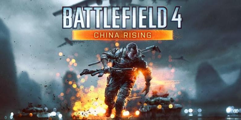 China Cekal Game Battlefield 4