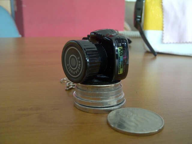 Terjual Jual Alat Sadap Mini Dan Spy Camera Yang Mau