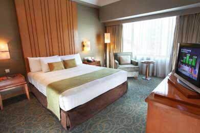 Voucher 500.000 Hotel Ciputra Jakarta bintang 4