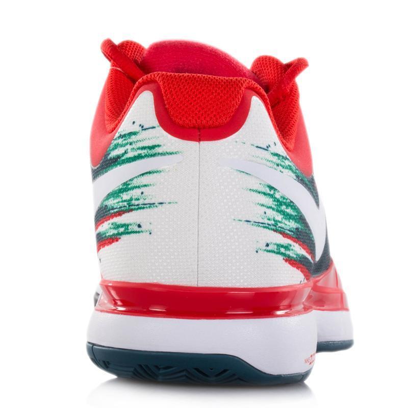 SePaTu Tenis Nike VAPOR 9.5 TOUR mEn s TeNnis sHoEs rEd bLoOd FEDERER 100%  OriginaL e6ca644999