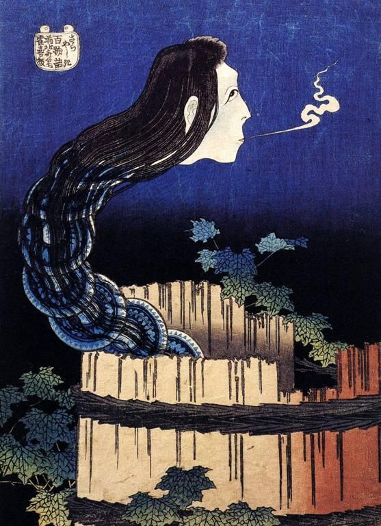 Kisah Bancho Sarayashiki