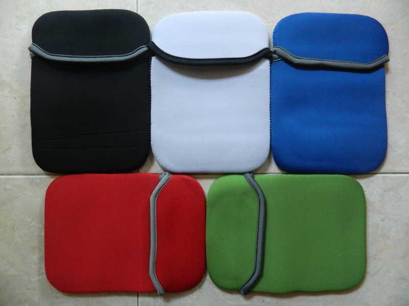 ### Sleeve Soft Case Untuk Tablet PC 7 Inci - Ecer Dan Grosir - TERMURAH ###