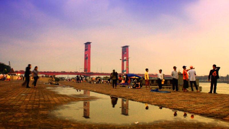 Travel antar kota dari dan ke Palembang (Sumsel/Sumbagsel)